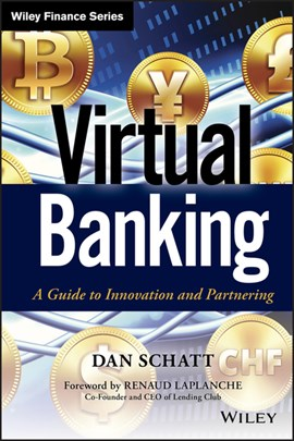 Virtual banking by Dan Schatt