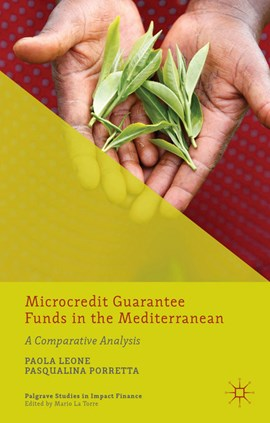 Microcredit guarantee funds in the Mediterranean by P. Leone