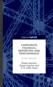 Corporate financial reporting and performance