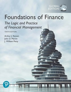 Foundations of finance by Arthur J Keown