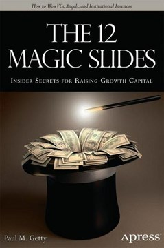 The 12 magic slides by Paul M. Getty