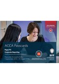 Acca P2 Corporate Reporting (International)