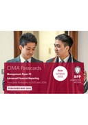 CIMA, for exams in 2015 and 2016. Management paper F2 Advanced financial reporting