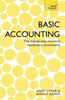 Basic accounting by Andrew Lymer