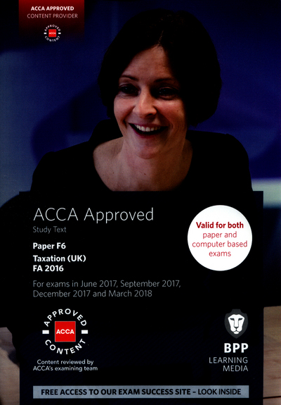 Acca Past Papers F6