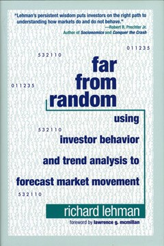 Far from random by Richard Lehman