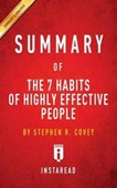 Summary of the 7 Habits of Highly Effective People