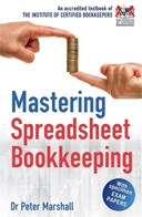 Mastering spreadsheet book-keeping