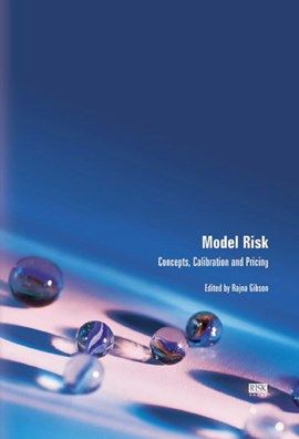 Model risk by Rajna Gibson