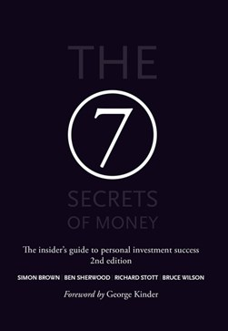 The 7 secrets of money by Simon Brown