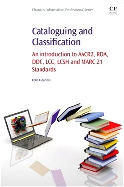 Cataloguing and classification by Fotis Lazarinis