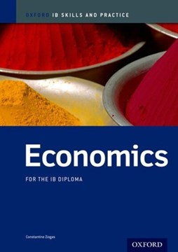 Economics for the IB Diploma by Constantine Ziogas