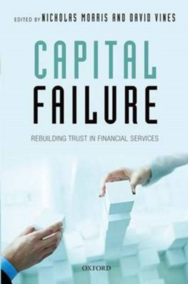 Capital failure by Nicholas Morris