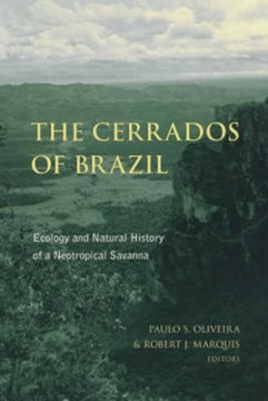 The cerrados of Brazil by Paulo Oliveira
