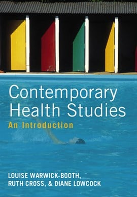 Contemporary health studies by Louise Warwick-Booth