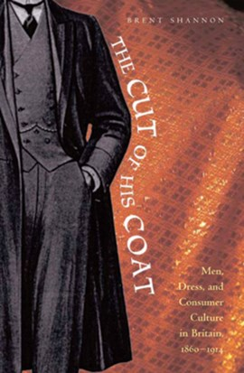 The cut of his coat by Brent Shannon