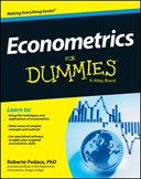 Econometrics for dummies