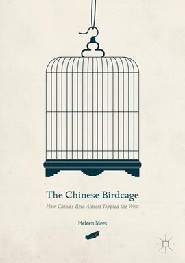 The chinese birdcage by Heleen Mees