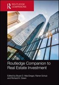 Routledge companion to real estate investment