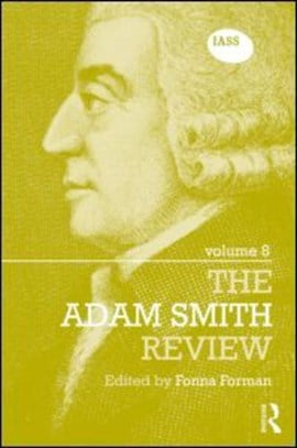 The Adam Smith review. Volume 8 by Fonna Forman
