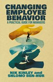 Changing Employee Behavior