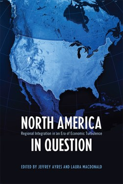 North America in question by Jeffrey McKelvey Ayres