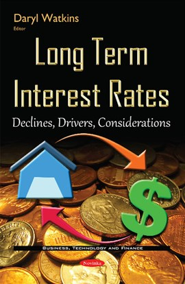 Long term interest rates by Daryl Watkins