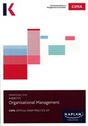 Subject E1, organisational management. Exam practice kit