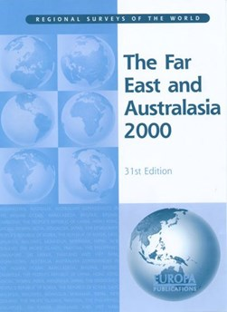 The Far East and Australasia 2000 by