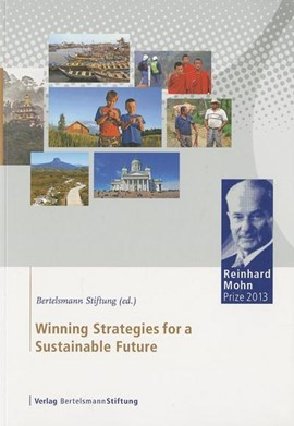 Winning Strategies for a Sustainable Future by Bertelsmann Stiftung