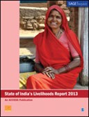 State of India's livelihoods report 2013