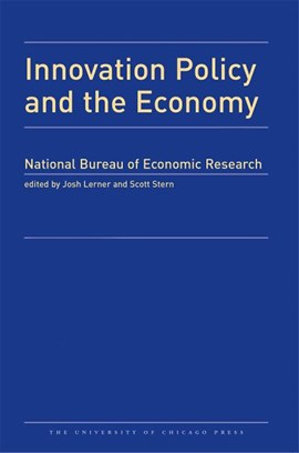 Innovation policy and the economy. 17 by Shane M. Greenstein