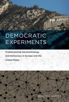 Democratic experiments by Brice Laurent