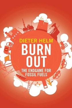 Burn out by Dieter Helm