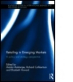 Retailing in emerging markets by Malobi Mukherjee