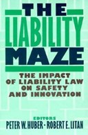 The Liability Maze