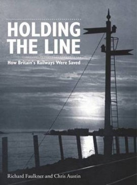 Holding the Line by Chris Austin