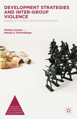 Development strategies and inter-group violence by William Ascher