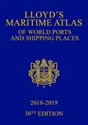 Lloyd's maritime atlas of world ports and shipping places 2018