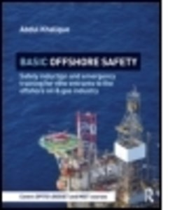 Basic offshore safety by Abdul Khalique