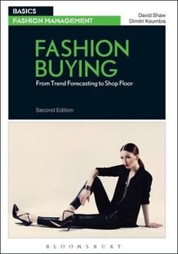Fashion buying by David Shaw