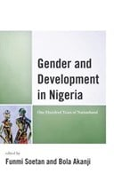 Gender and development in Nigeria