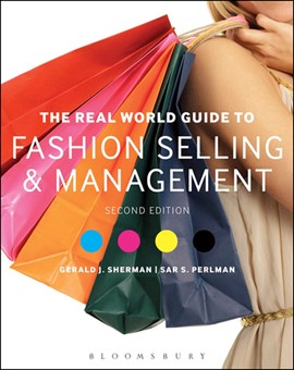 The real world guide to fashion selling & management by Gerald J. Sherman