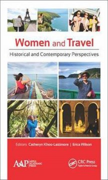 Women and travel by Catheryn Khoo-Lattimore