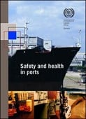 Safety and health in ports