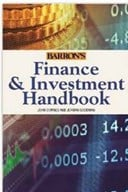 Barron's finance & investment handbook