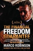 The Financial Freedom Guarantee