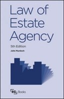 The law of estate agency