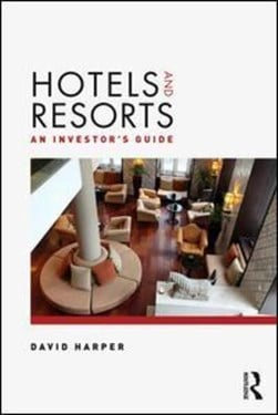 Hotels and resorts by David Harper