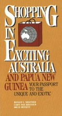 Shopping in exciting Australia & Papua New Guinea